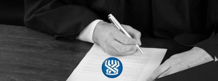 גיא דויטש - עורך דין ונוטריון - תביעות ביטוח לאומי - חתימה על חוזה
